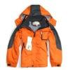 kid's unisex jacket, waterproof and breathable