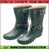 HOT SELLING!!! New Style Lady PVC Rain Boot