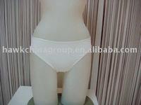 Nylon Bikini Panty