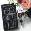 Lover Wine Opener,Bottle Opener,Wedding Gifts,Heart Shape