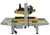 FJC 5050 left and right driving box sealing machine(carton sealer)