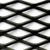 Steel Expanded metal mesh