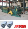 Cleanroom Wall Panel Production Line