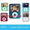 3th generation mp4 player