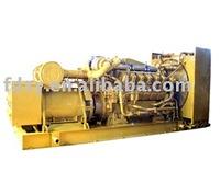 Dual-fuel generator